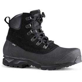 Lundhags Tjakke Light Mid Boots Unisex black